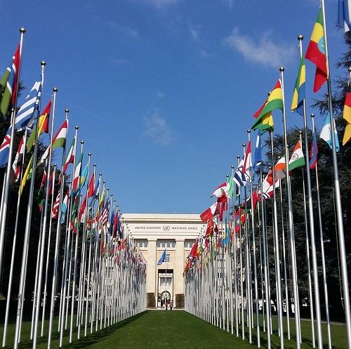 UN-Gebäude